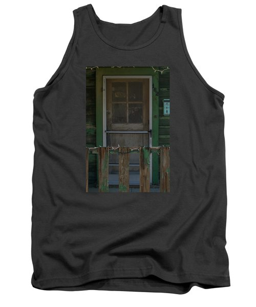 Randsburg Door No. 3 Tank Top