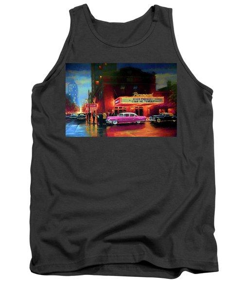 Randy R's Love Me Tender Tank Top