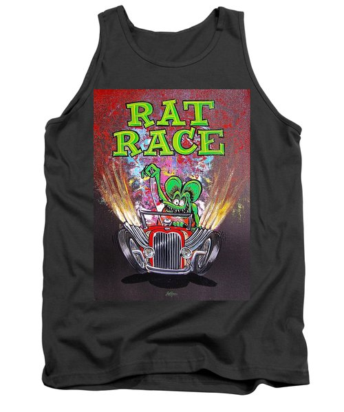 Rat Race Tank Top