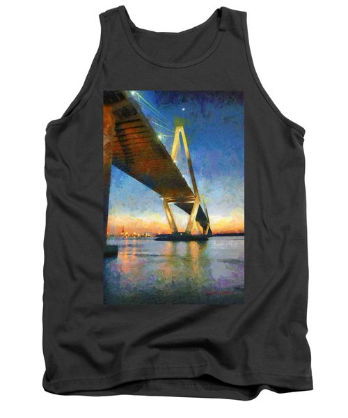 Ravenel Bridge Tank Top