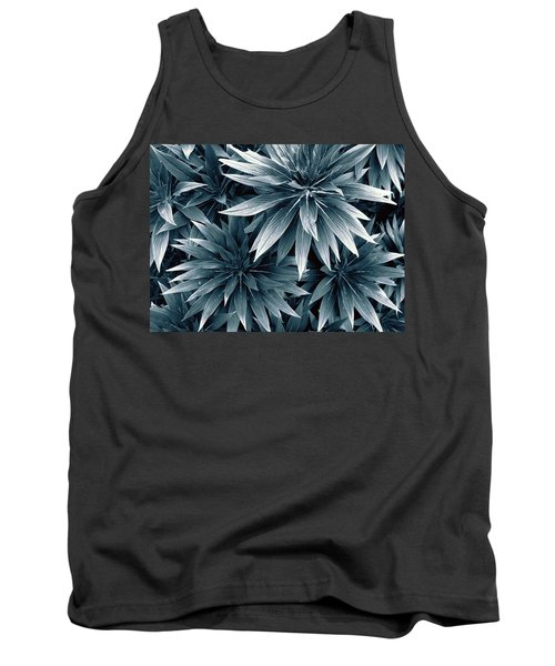 Tank Top featuring the photograph Reaching Out by Wayne Sherriff