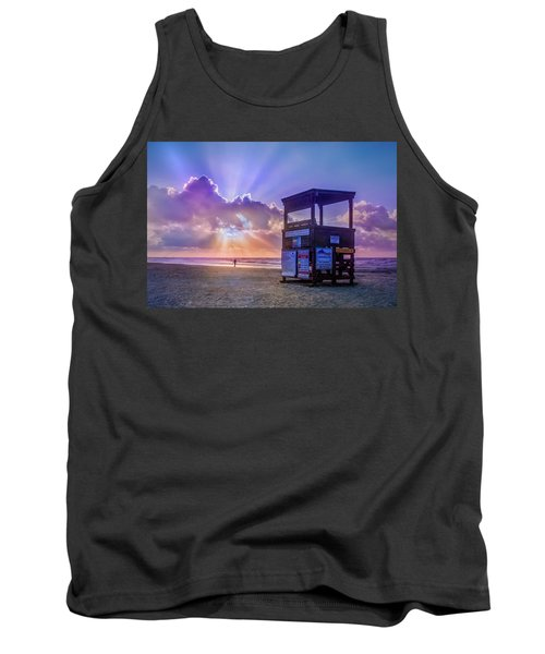 Ready For A Glorious Summer Tank Top