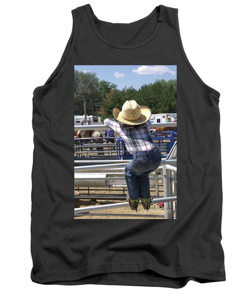 Ready To Ride Tank Top
