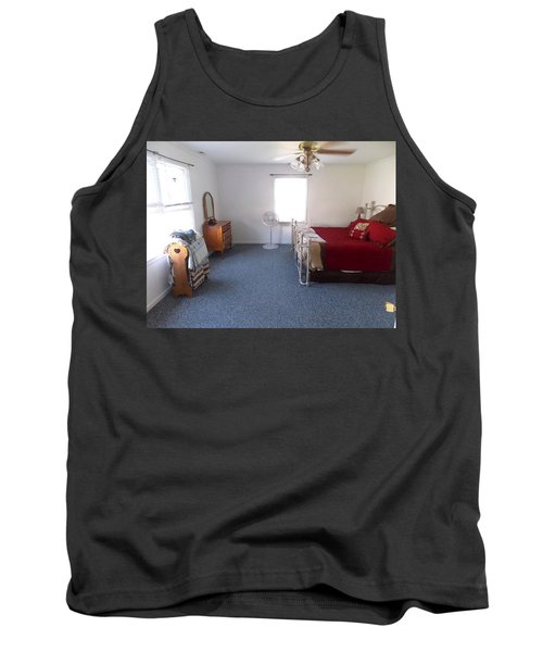 Real Estate Photo 1 Tank Top by Kathern Welsh