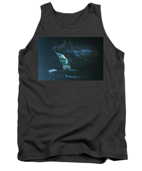 Realm Of The Storyteller Tank Top