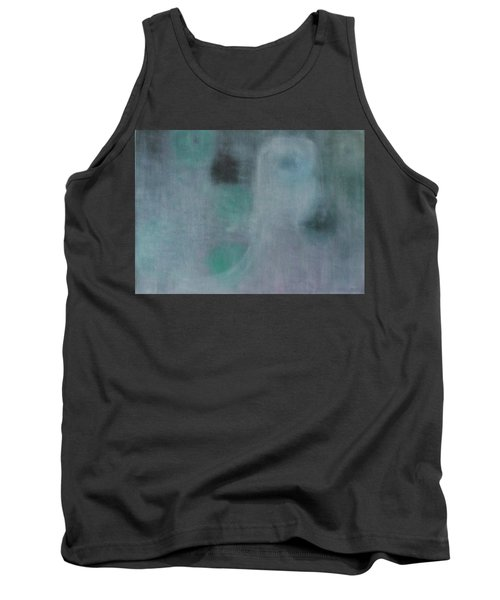 Reason, Knowledge And Freedom Tank Top by Min Zou