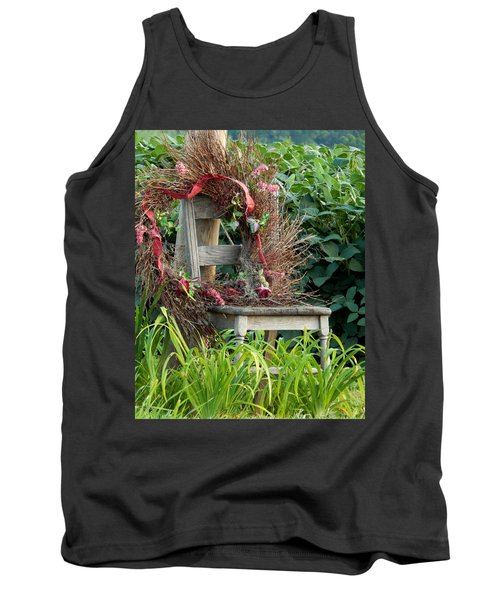 Recycled Welcome Tank Top