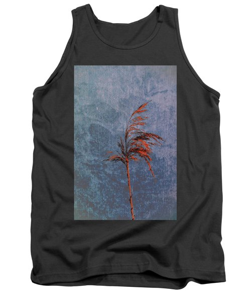 Reed #f9 Tank Top by Leif Sohlman