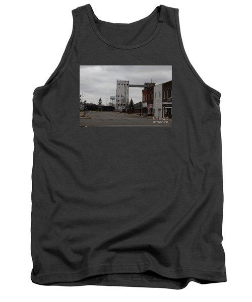 Reed Street Tank Top