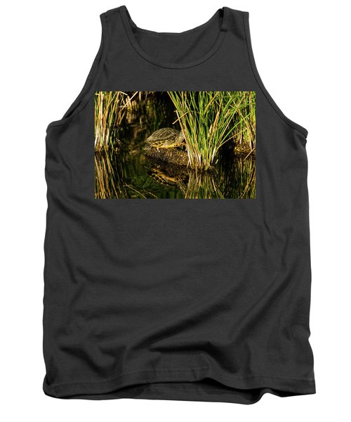 Reflect This Tank Top