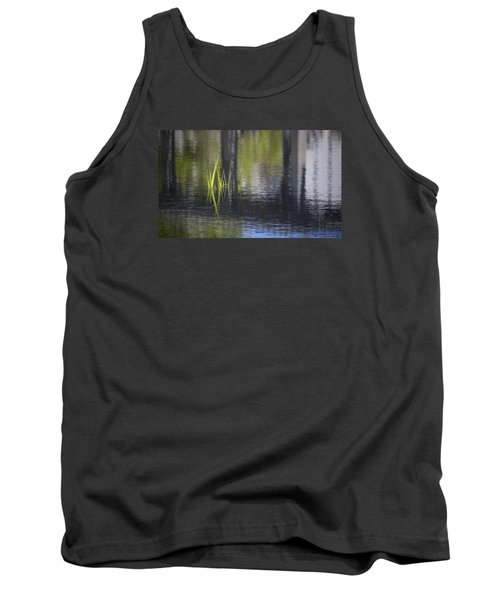 Reflections Accents Tank Top by Morris  McClung