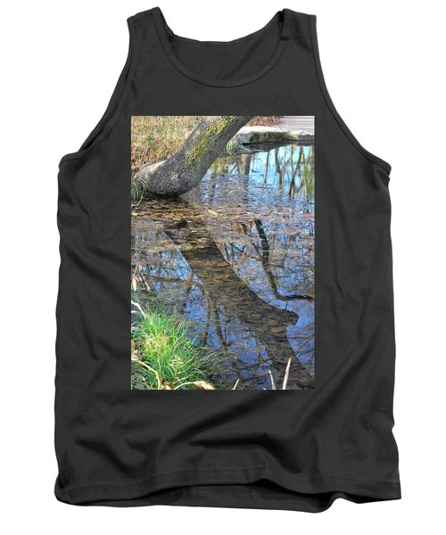 Reflections I Tank Top