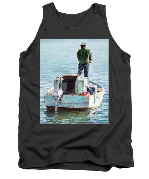 Reflections II Tank Top