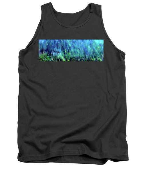 Reflections Of Monet 8155 H_12 Tank Top