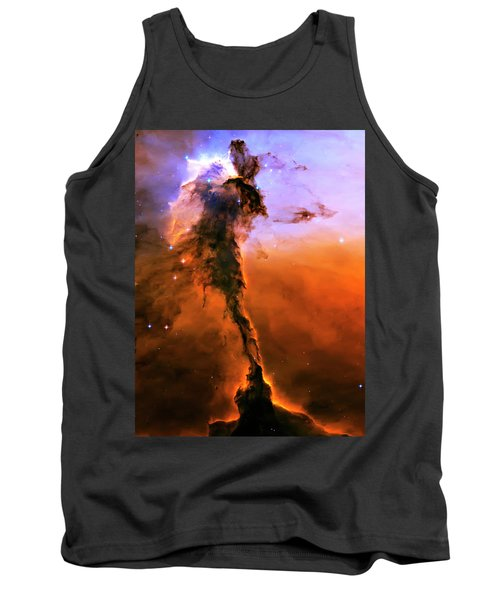 Release - Eagle Nebula 2 Tank Top