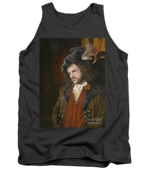 Renaissance Man Tank Top