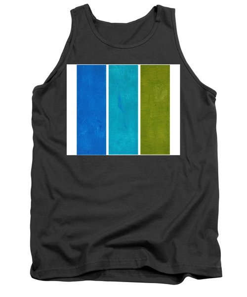 Rendezvous Tank Top