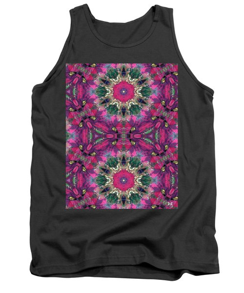 Reproduction Tank Top