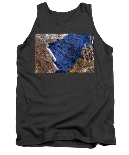 Ridgeline Shadows Tank Top