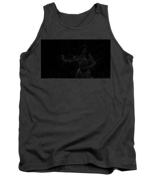 Right Tank Top