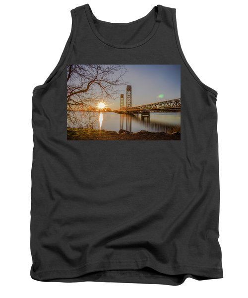Rio Vista Morning Tank Top