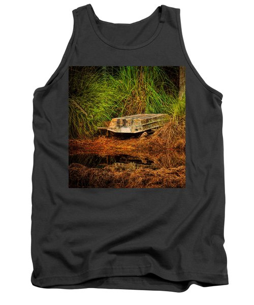 River Boat Tank Top