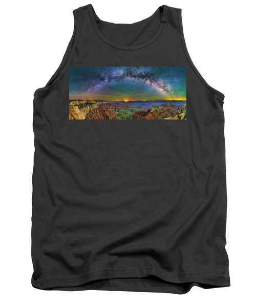 River Of Stars Tank Top