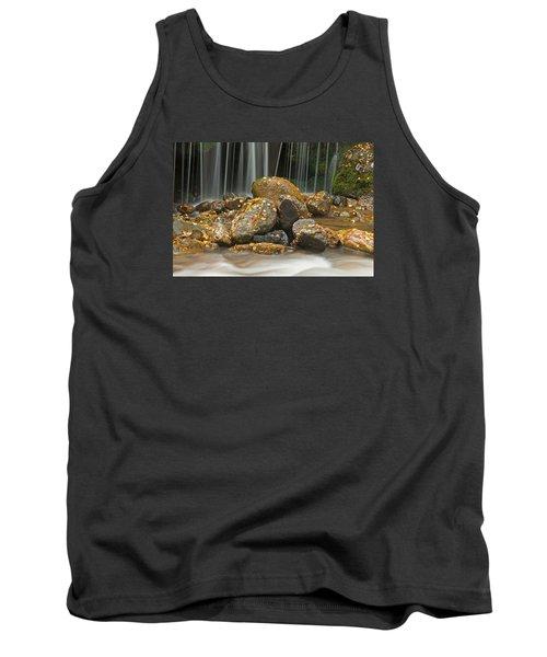 River Rocks Tank Top