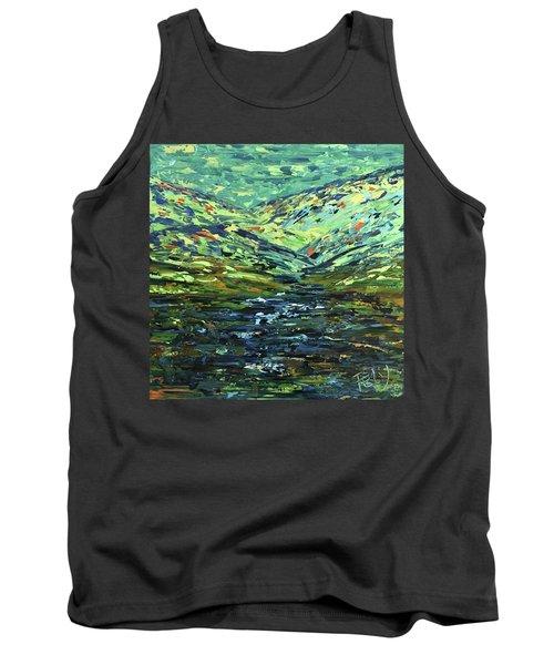River Run Tank Top