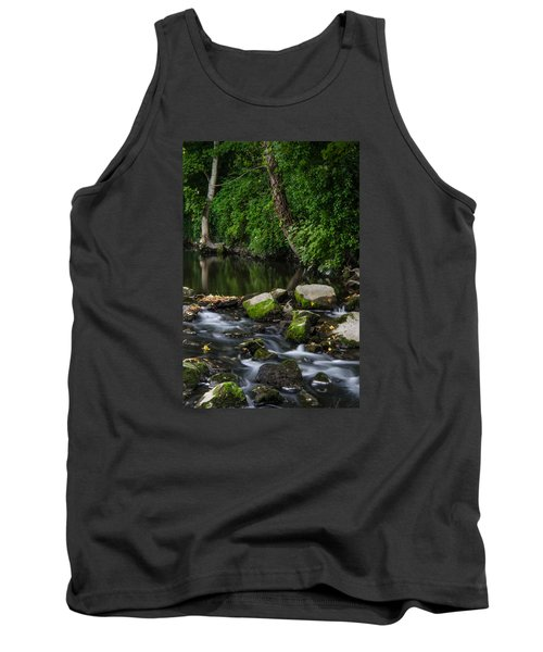 River Tolka Tank Top