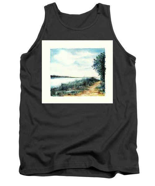 River Walk Tank Top