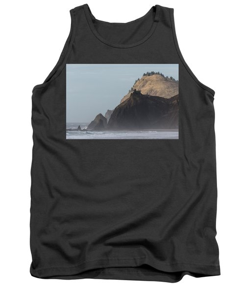Road's End Tank Top
