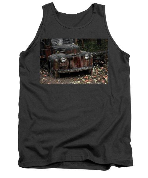 Roadside Jewel Tank Top