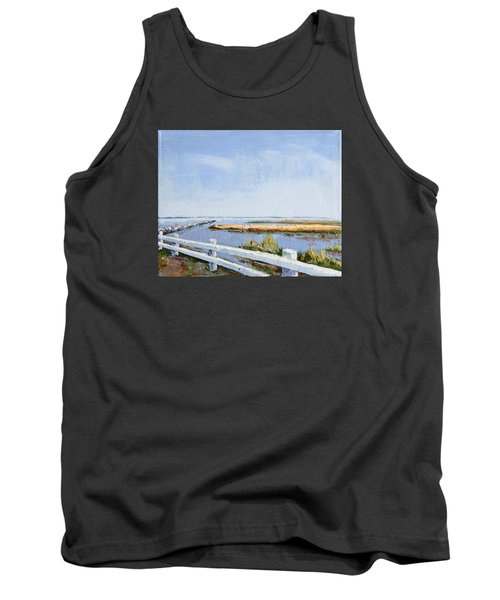 Roadside P-town Tank Top