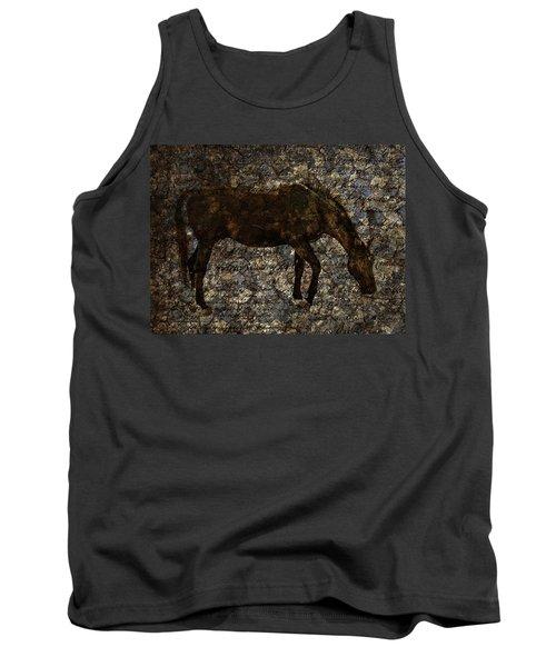 Roan Stallion Tank Top