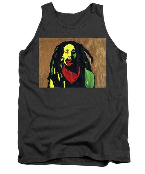 Robert Nesta Marley Tank Top