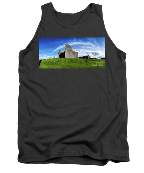 Rock Cashel Tank Top