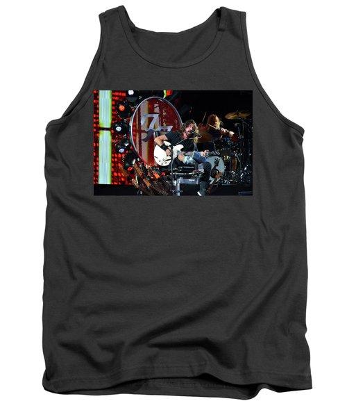 Rock Concert Tank Top
