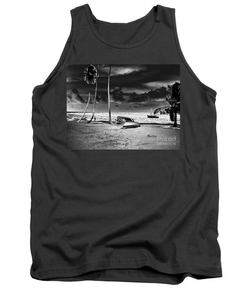 Rock The Boat Extreme Tank Top