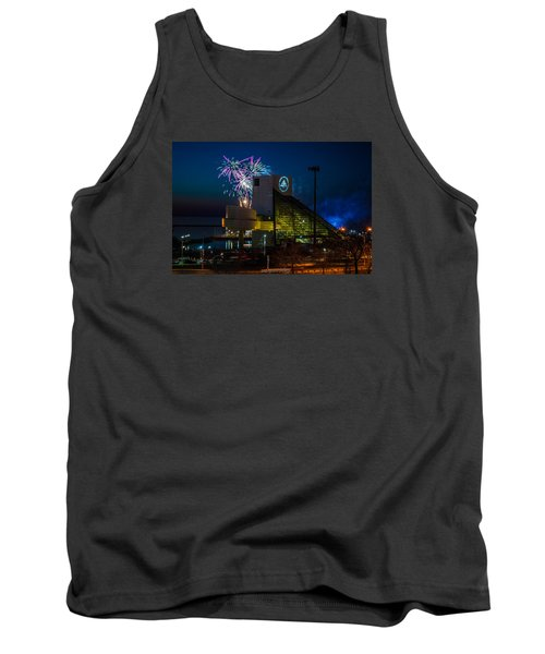 Rocking Fireworks Tank Top