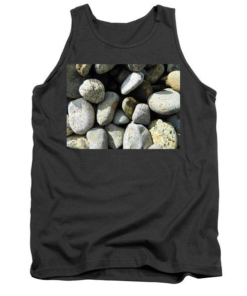 Rocks Tank Top