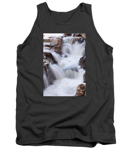 Rocky Gorge Falls Tank Top
