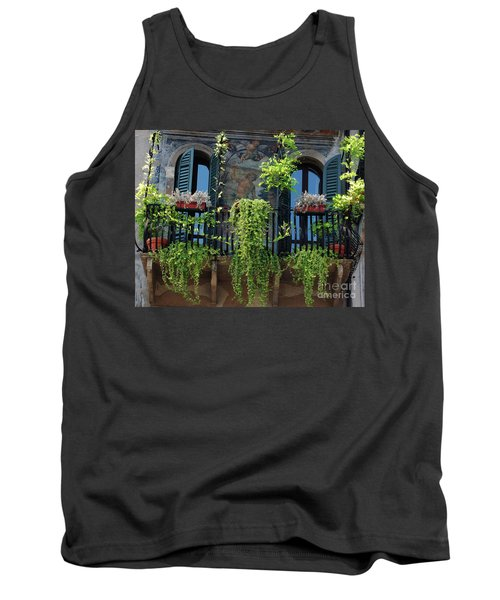 Romeo And Juliet  Tank Top