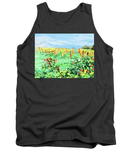 Roosthole Vineyard Tank Top