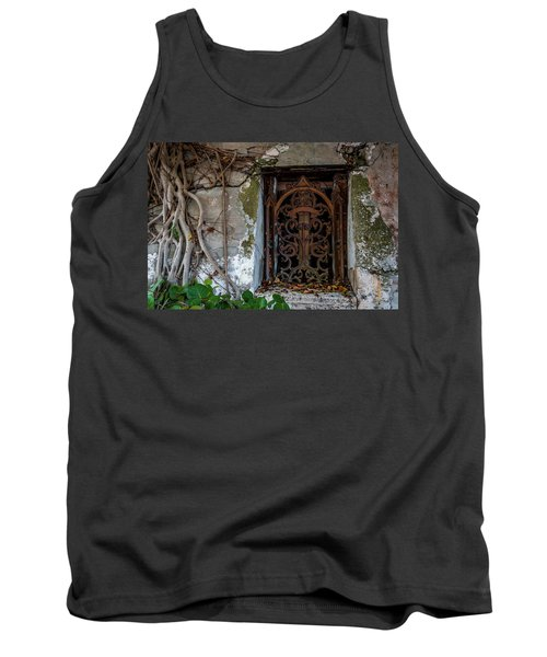 Roots And Rust Tank Top