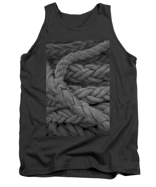 Rope I Tank Top