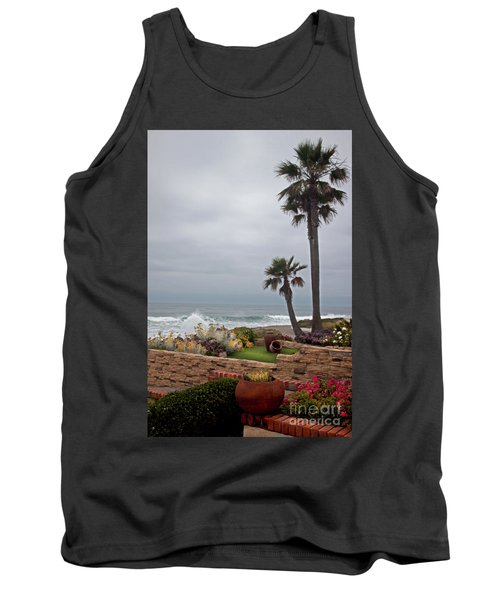 Rosarito Beach Tank Top