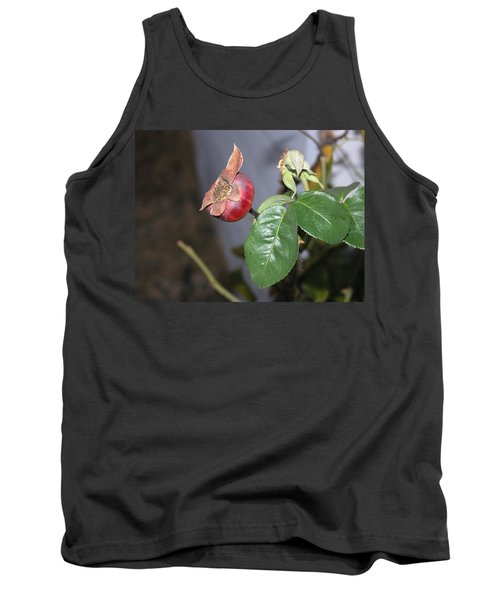 Rose Hip Tank Top