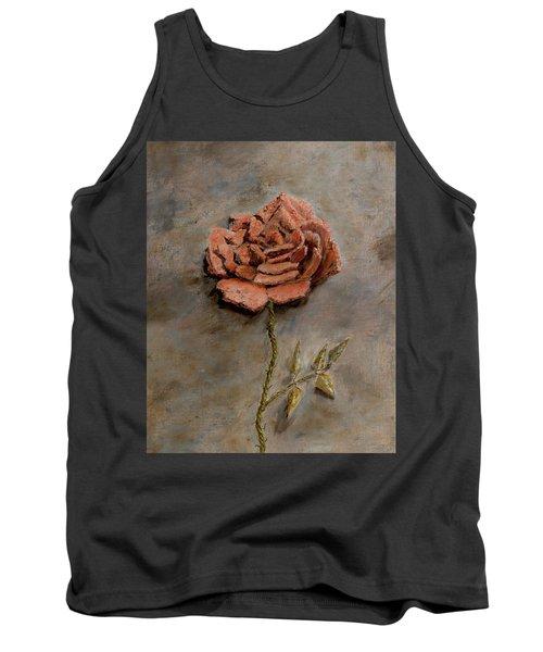 Rose Of Regeneration - Small Tank Top