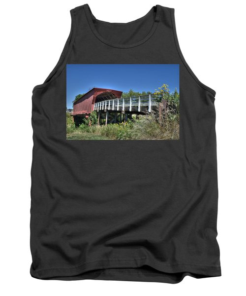 Roseman Bridge No. 5 Tank Top
